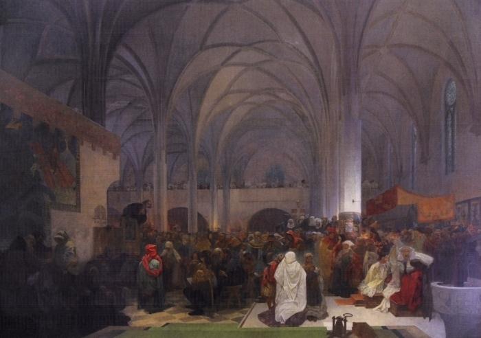 Master-Jan-Hus-Preaching-at-the-Bethlehem-Chapel