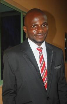 Onwuchuruba, Francis Ikedichukwu