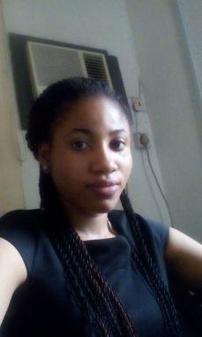 Linda Osuagwu Onyinyechi