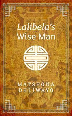Lalibela's Wise Man Cover Photo