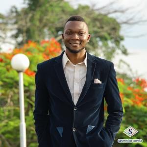 Adebayo Kolawole Samuel | PAROUSIA Magazine