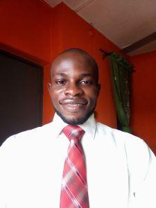 Francis Ikedichukwu Onwuchuruba