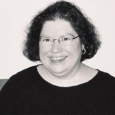 Sylvia Riojas Vaughn
