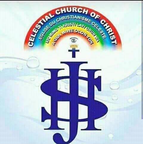 Book celestial church of christ hymn
