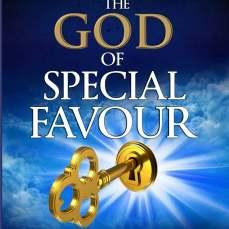 God of speacial favor