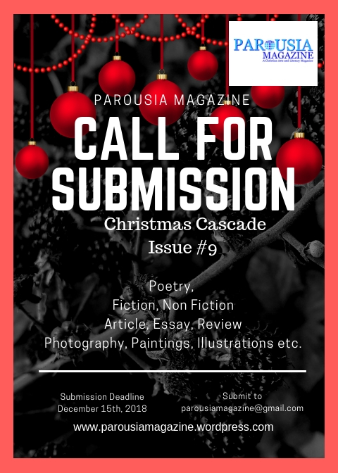 christmas cascade call for submission