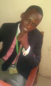 Olatunbosun David on Parousia Magazine.