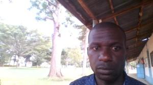 Denis Waswa Barasa