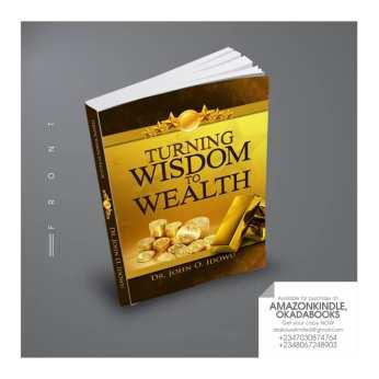 Turning Wisdom To Wealth by John O Idowu (2)