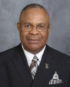 Joseph S. Spence
