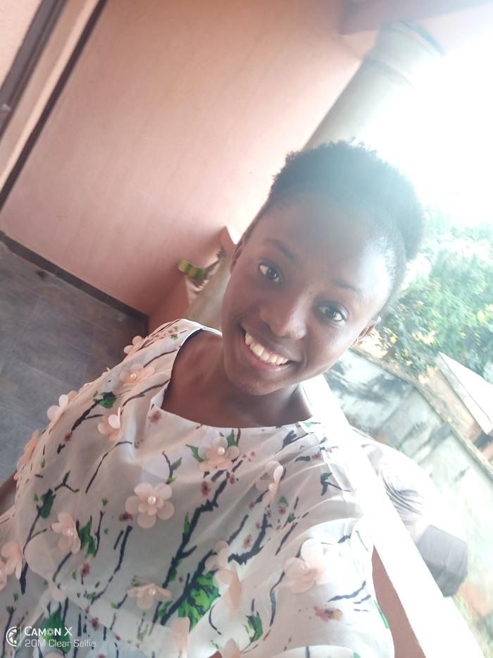 Prudence Okeoghene Emudianughe