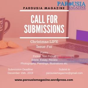 PAROUSIA Magazine (1)