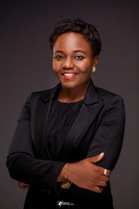Deborah Nwanguma