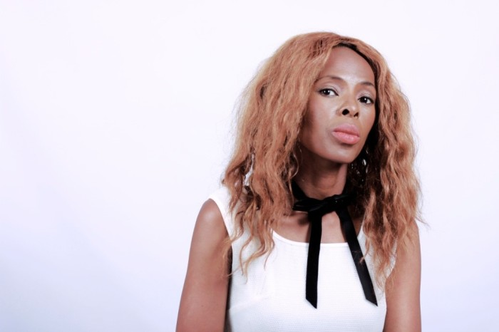 Tralone Lindiwe Khoza
