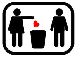 Break the Jinx image of two lovers