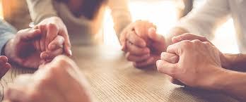 a prayer of unity