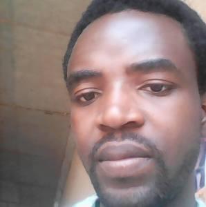 He is Risen Issue #11 - Inalegwu Omapada Alifa - Poetry
