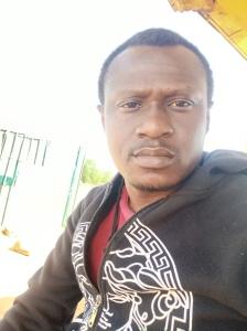 Olaewe David Opeyemi