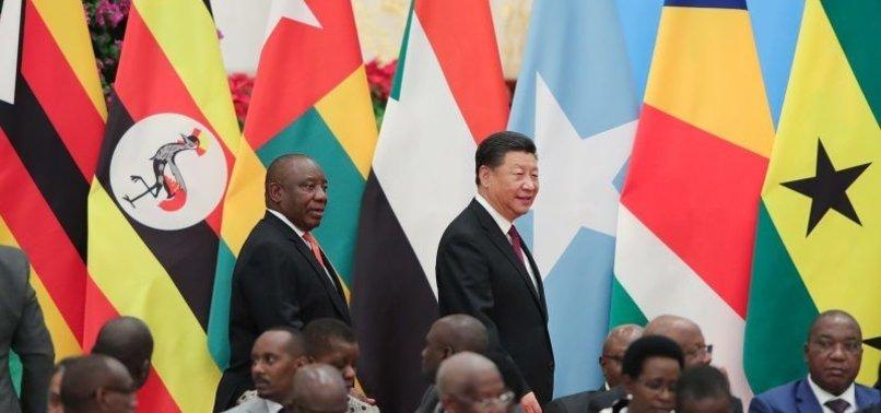 The African Diaspora Revelation And Chinese Xenophobic Actions! Parousia Magazine